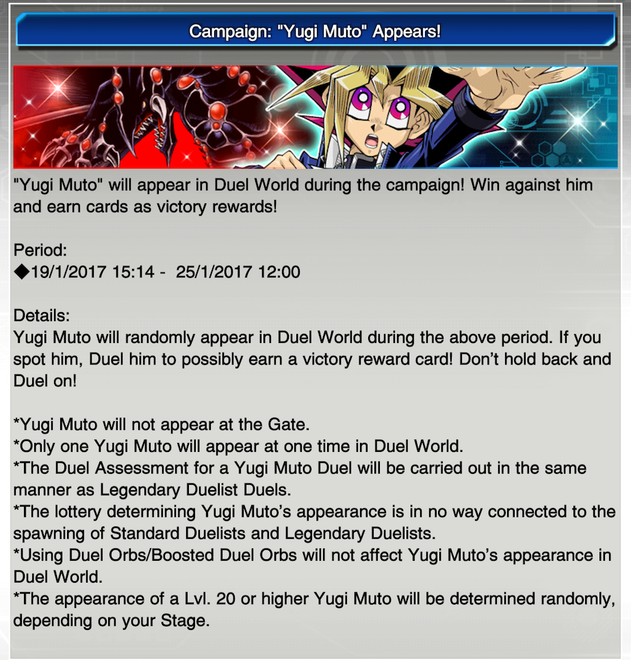 time machine duel links