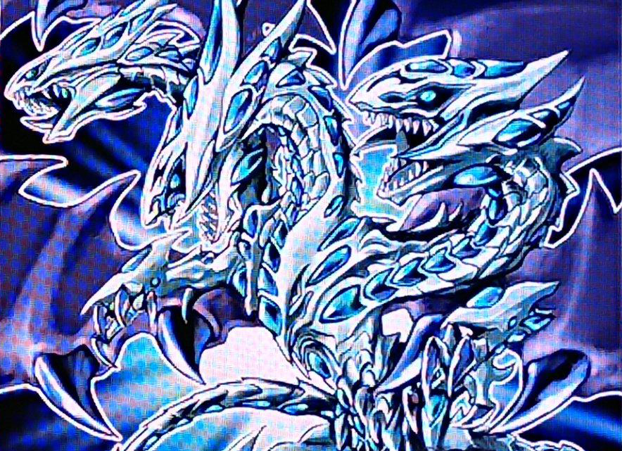 20th Anniversary Legend Collection Blue Eyes Alternative Ultimate Dragon Beyond The Duel